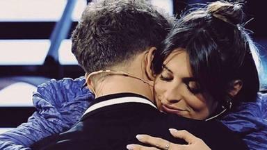 Gonzalo Montoya, destrozado, dice ''adiós'' para siempre a Susana Molina: ''Vuela tranquila. Te quiero ,Su''