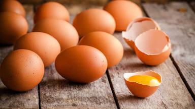 Duda resuelta: comer huevos todos los días no es perjudicial para tu salud