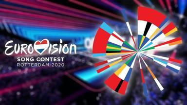 Cancel.lat el Festival d'Eurovisió a causa del Coronavirus
