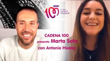 'En vivo en casa' con Marta Soto y Antonio Hueso