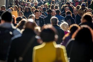 Rècord d'habitants a Espanya: Ja som 47,4 milions