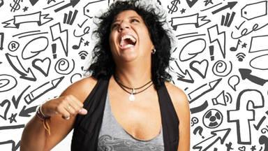 """Rosana celebra el éxito de su iniciativa solidaria interpretando """"Llegaremos a Tiempo"""""""