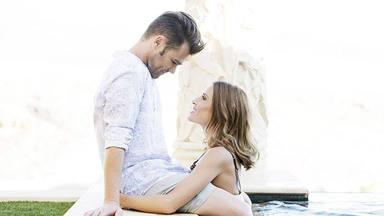 La dulce espera de Marta Castro y Fonsi Nieto