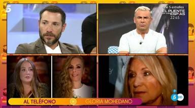 Gloria Mohedano hablaa por primera vez en televisión y manda un mensaje directo a Rocío Carrasco