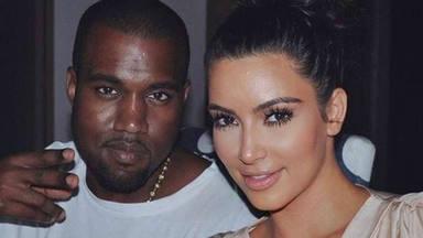 Kim Kardashian se posicona de parte de Kanye West en esta lucha