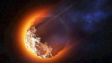 Un asteroide peligroso pasará cerca de La Tierra