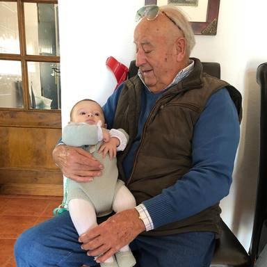 Humberto Janeiro muerte a los 76 años