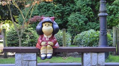 Las diez viñetas inolvidables de Mafalda