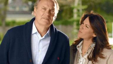 Bertín y Fabiola