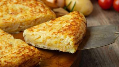 Buscamos la mejor tortilla de España