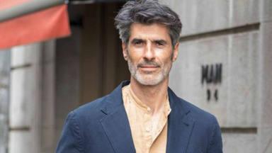 La curiosa explicación que ha dado Jorge Fernández sobre su compañera Laura Moure