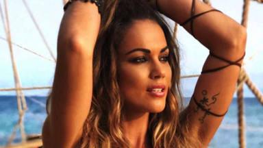 Lara Álvarez nos revela sus secretos para mantener su maravillosa forma física