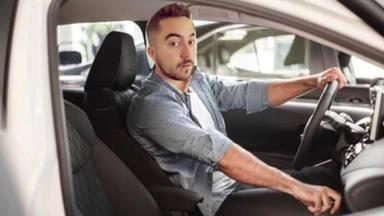 """El aparatoso accidente de Beret que le obliga a posponer su gira: """"Me voy adaptando"""""""