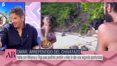 Joaquín Prat se abre en canal y hace una confesión sobre su vida personal en pleno directo: Lo llevo muy mal