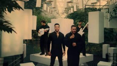 Carlos Rivera y Reik se unen para una intensa balada: 'Cuántas Veces', altamente conmovedora