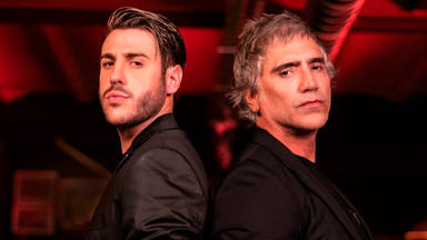Antonio José lanza 'Tal vez', su esperada colaboración con Alejandro Fernández