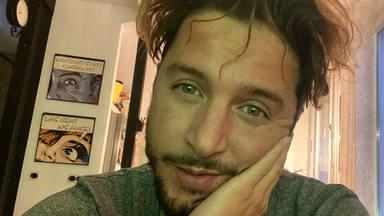"""Confirmado el regreso de Manuel Carrasco con nuevas canciones: """"Estoy contento, pronto novedades"""""""
