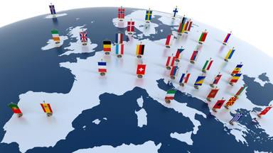 Aquí está la playlist más europea para el Día de Europa