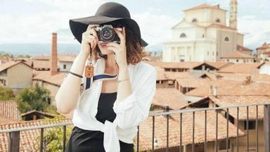¿Cuántas fotografías hacemos en cada viaje?