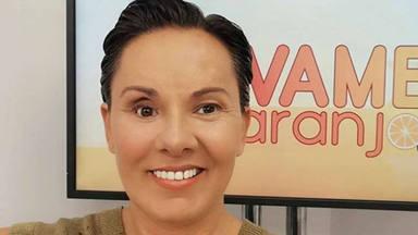 Raquel Morillas en 'Sálvame'