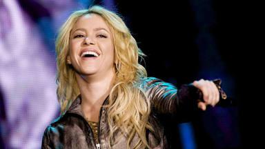 Esta es la canción favorita de Milan, el hijo mayor de Shakira y Piqué
