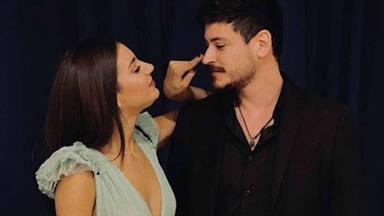 La humana razón por la que Cepeda y Ana Guerra tuvieron que parar el concierto en plena actuación