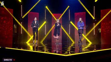 La final de GH VIP llega en su peor momento: Alba y Mila en crisis y Adara pierde puntos como favorita