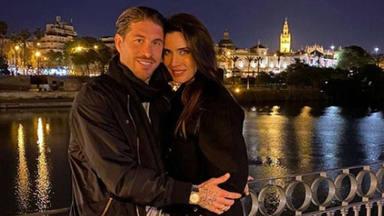 La declaración de intenciones de Sergio Ramos a Pilar Rubio un día antes de terminar el 2019