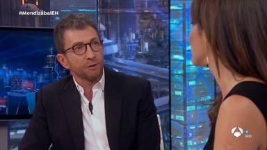 """Pablo Motos recuerda a su madre fallecida en 'El Hormiguero': """"Es lo más valioso"""""""