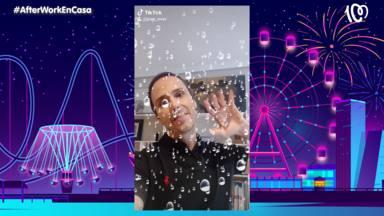 Disfruta de los vídeos virales más divertidos en Afterwork