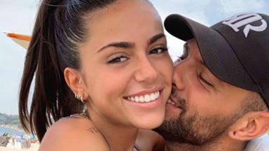 Descubrimos a Carla Blanco, la novia de Barranco y el porqué de su ausencia en televisión