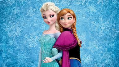 ¿Com es va fer Frozen 2?