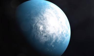 Trobat un planeta molt similar a la Terra