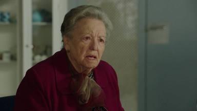 La actriz María Galiana, tajante en su opinión sobre las residencias de ancianos