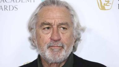 El grifo de Robert De Niro se va aflojando cada vez más