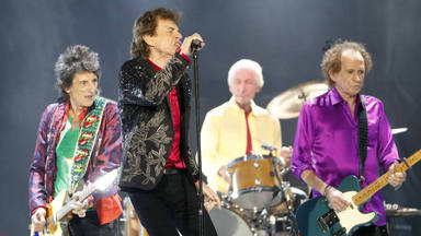 Rolling Stones lanza el nuevo video para la canción 'Scarlet' y fichan al actor Paul Mescal