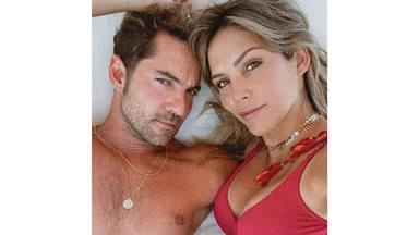David Bisbal y Rosanna Zanetti nombre hija