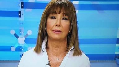 Ana Rosa corte de pelo