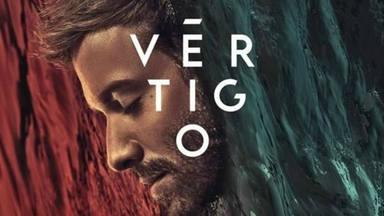 Vertigo, el álbum de Pablo Alborán, llegará el 6 de noviembre y tenemos todos sus detalles