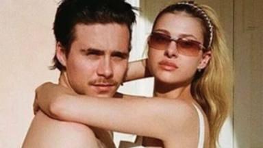 ¿Boda secreta en la familia Beckham?