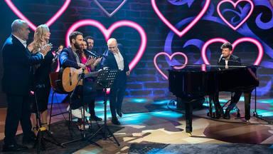 Pablo López sobre el amor: ''Yo estoy casado con la música''