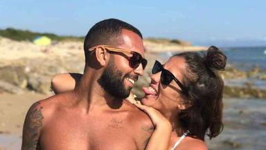 El carísimo viaje de Anabel pantoja con su novio Omar