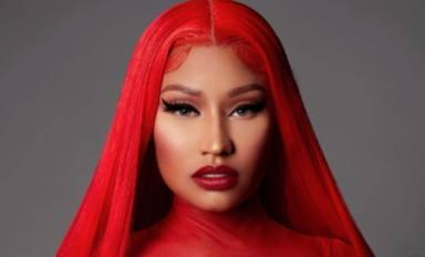 Nicki Minaj sufre una dura pérdida pocos meses después de ser madre por primera vez