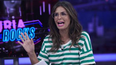 """Nuria Roca, cardiaca ante inminente cambio en su futuro profesional: """"Emociones disparadas"""""""