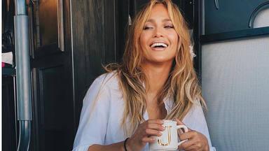 Jennifer Lopez recupera la sonrisa con una boda a la fuerza