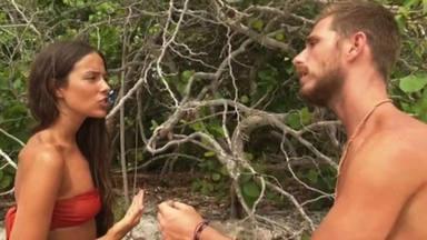 La fuerte bronca entre Melyssa y Tom que podría acabar con su amistad