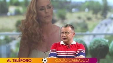 La conversación pendiente de Rocío Carrasco con Paz Padilla por su postura con la serie documental
