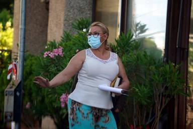 Raquel Mosquera reaparece tras su preocupante ingreso hospitalario en psiquiatría