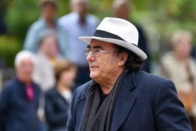 Al Bano, cantante italiano