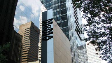 MoMA oficial